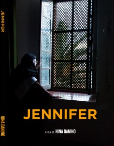 Jennifer (2015) DVD